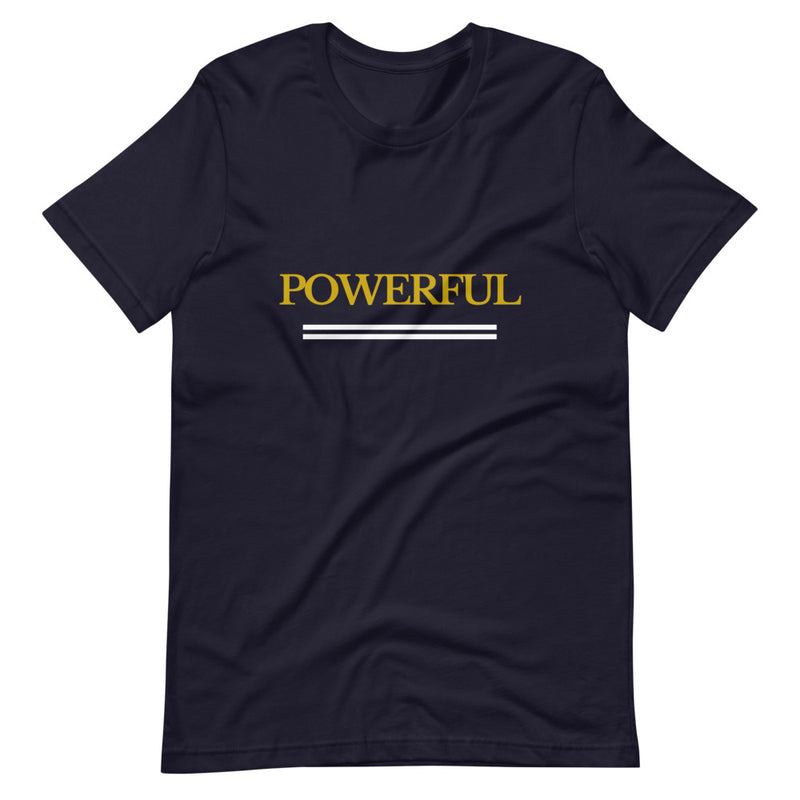 POWERFUL - Live Tuff
