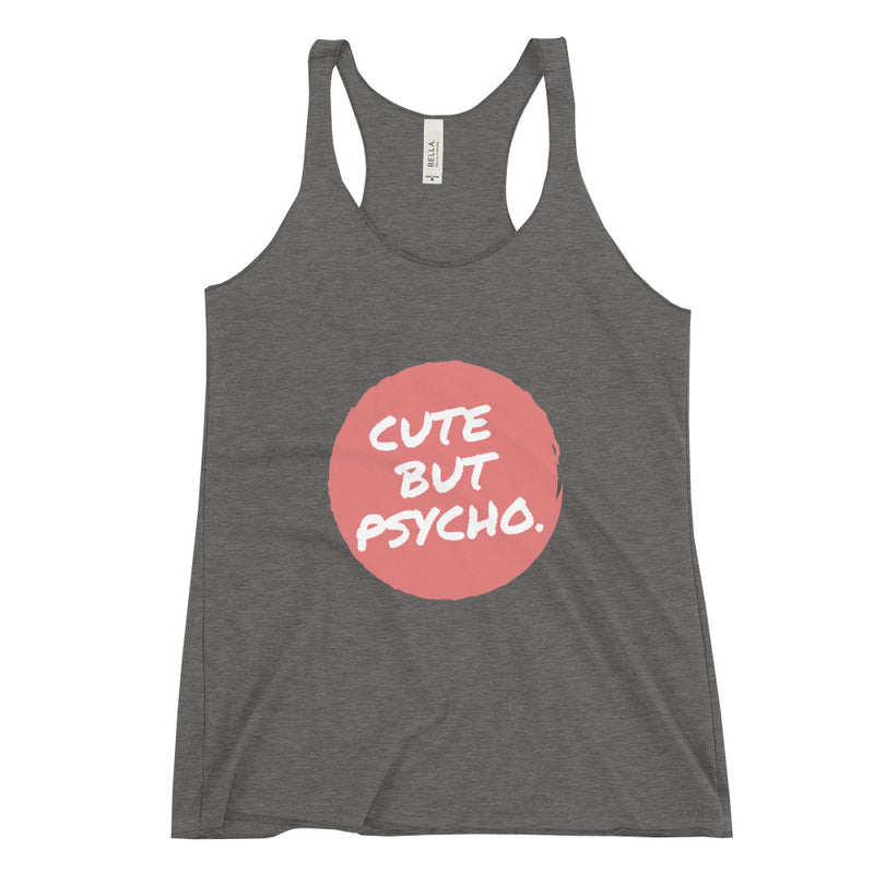 Cute but Psycho - Live Tuff