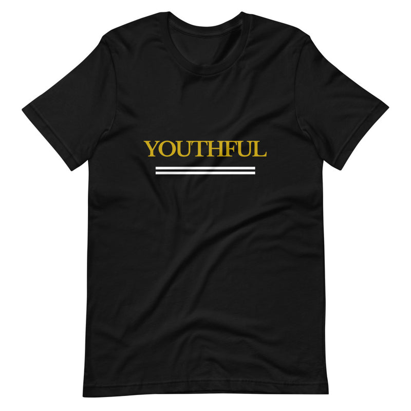 YOUTHFUL - Live Tuff
