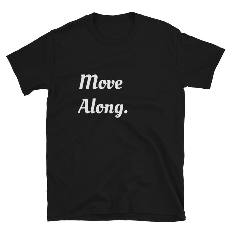 Move Along. - Live Tuff
