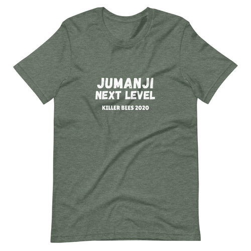 Jumanji Next Level - Live Tuff