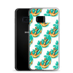 ANCHOR - Samsung Case - Live Tuff