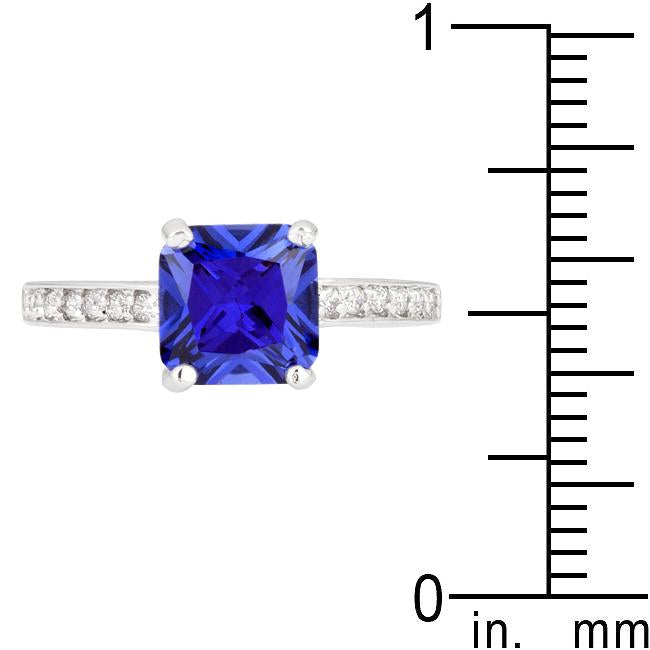 Princess Purple Ring