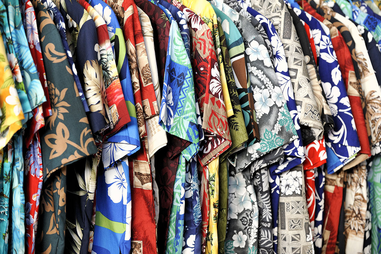 The Truth About Hawaiian Shirts You Need To Know