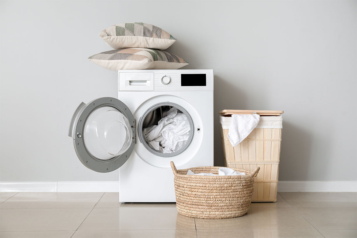 Your Ultimate Guide To Washing Your Linen Clothes