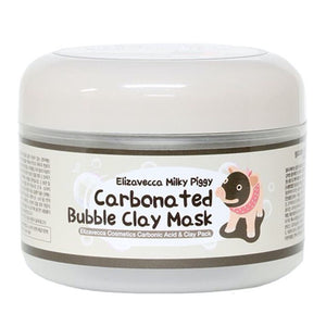 Elizavecca Milky Piggy Carbonated Bubble Clay 100 ml - Kosmos Beauty Lаb