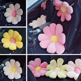 Daisy Car Seat Cushions