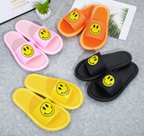Parent-Child Smiling Slipper