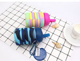 Colorful Foldable Water Bottle