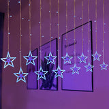 Romantic LED Star Lights