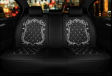 Premier Leather Crown Car Accessories