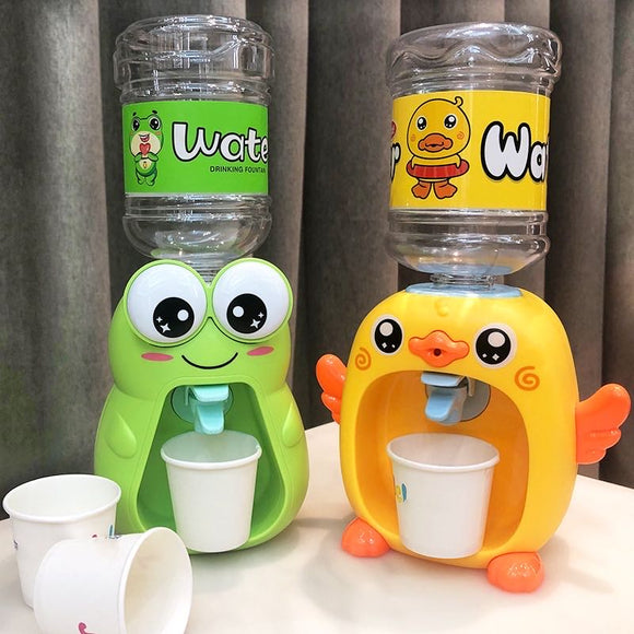 Children's Miniwater Dispenser