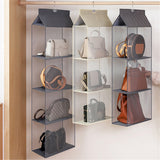 Bag Storage Box Hanger