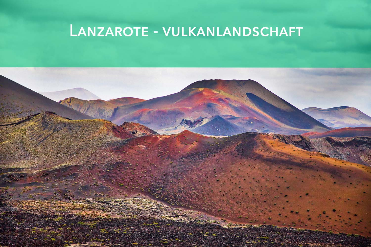 lanzarote backpacking