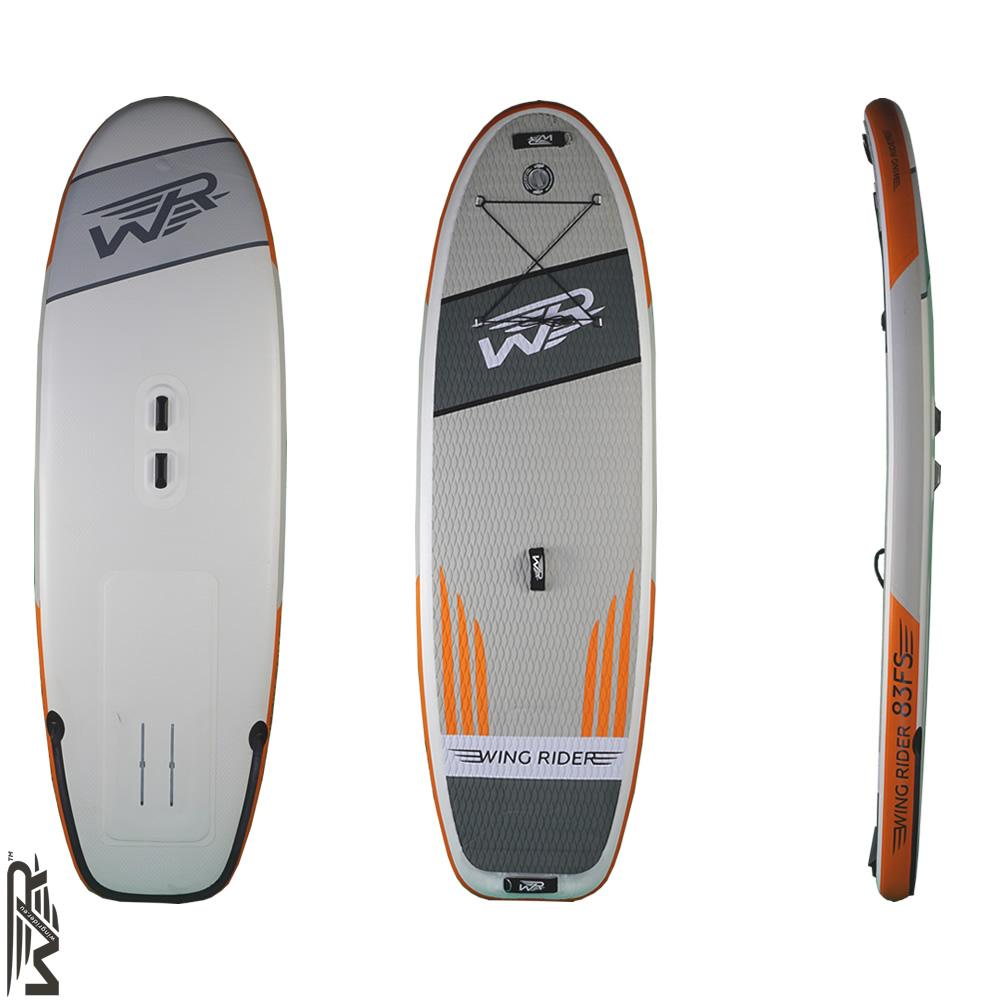 Wing-SUP Bundle