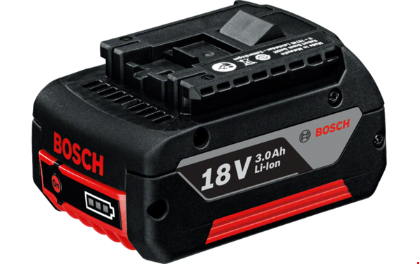 Bosch 18V Li-Ion 3A Battery