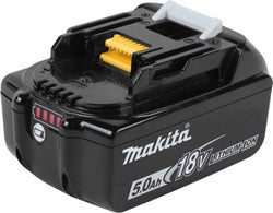 Makita 18V 5.0Ah 18v Li-ion Battery