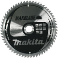 Makita B-09020 TCT Circular Saw Blade 260X30X60T for Wood