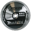 Makita B-09765 Circular Saw Blade 305X25.4X60T for Metal