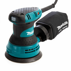 Makita BO5031 125mm Random Orbit Sander 110V