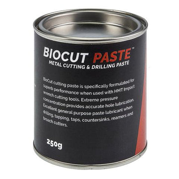 HMT 704030-0001 BioCut Drilling & Tapping Paste 250g tin
