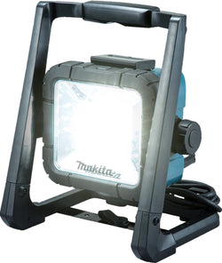 Makita DML805/2 Corded & Cordless LED Worklight 240V