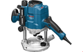 "Bosch GOF1250CE 240V 1/4"" Router"