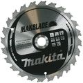 Makita B-09086 TCT Circular Saw Blade 305X30X80T for Wood