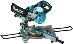 Makita DLS714NZ Twin 18v (36v) Mitre Saw Naked 190mm Body Only