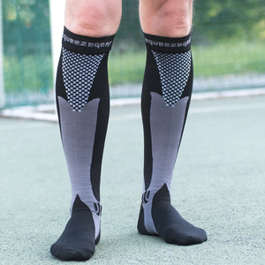[ BUY 1 FREE 1 ] AS™ UNISEX COMPRESSION SOCKS