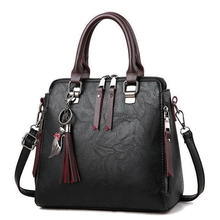 Load image into Gallery viewer, FreshTrend™ - Luxury leather handbag