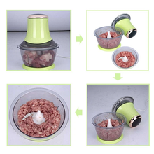 Load image into Gallery viewer, Akali™ Powerful Multi-functional (Meat, Vegies, Fruit Grinder)