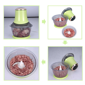 Akali™ Powerful Multi-functional (Meat, Vegies, Fruit Grinder)