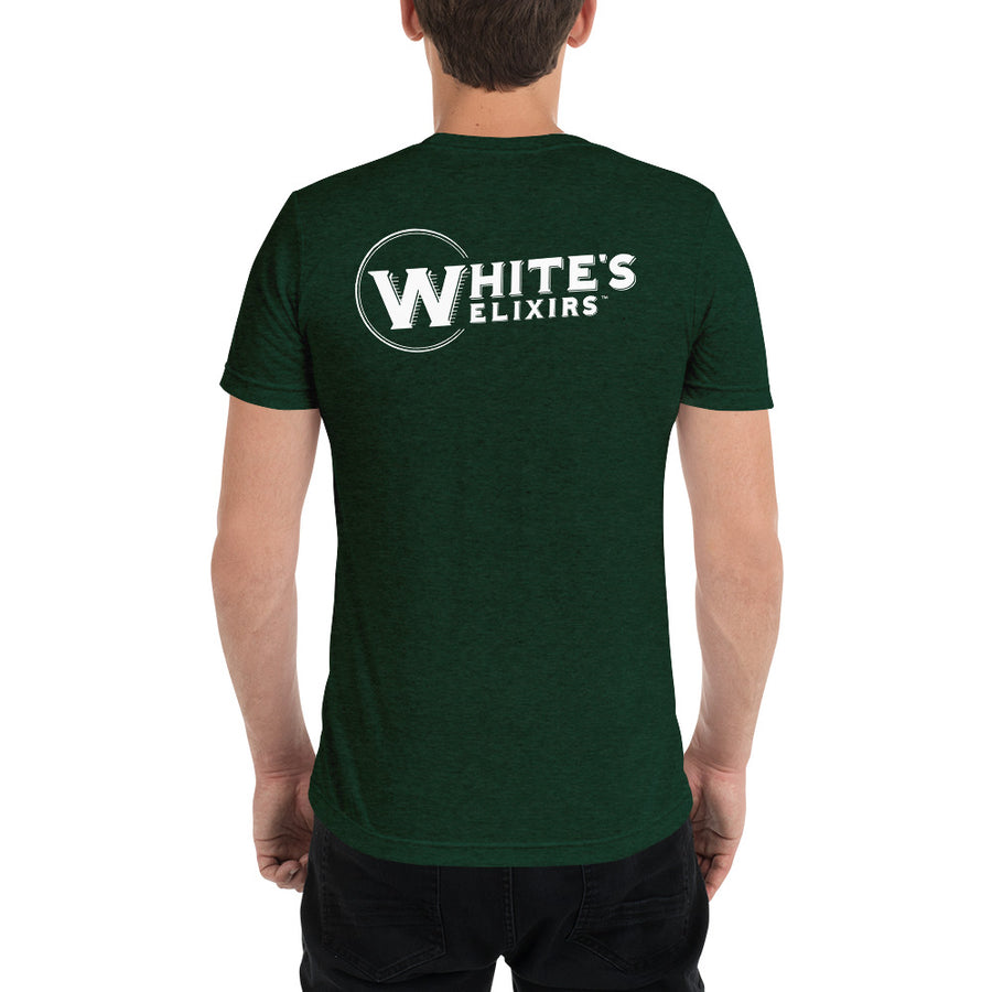White's Elixirs Simple Syrup T Shirt