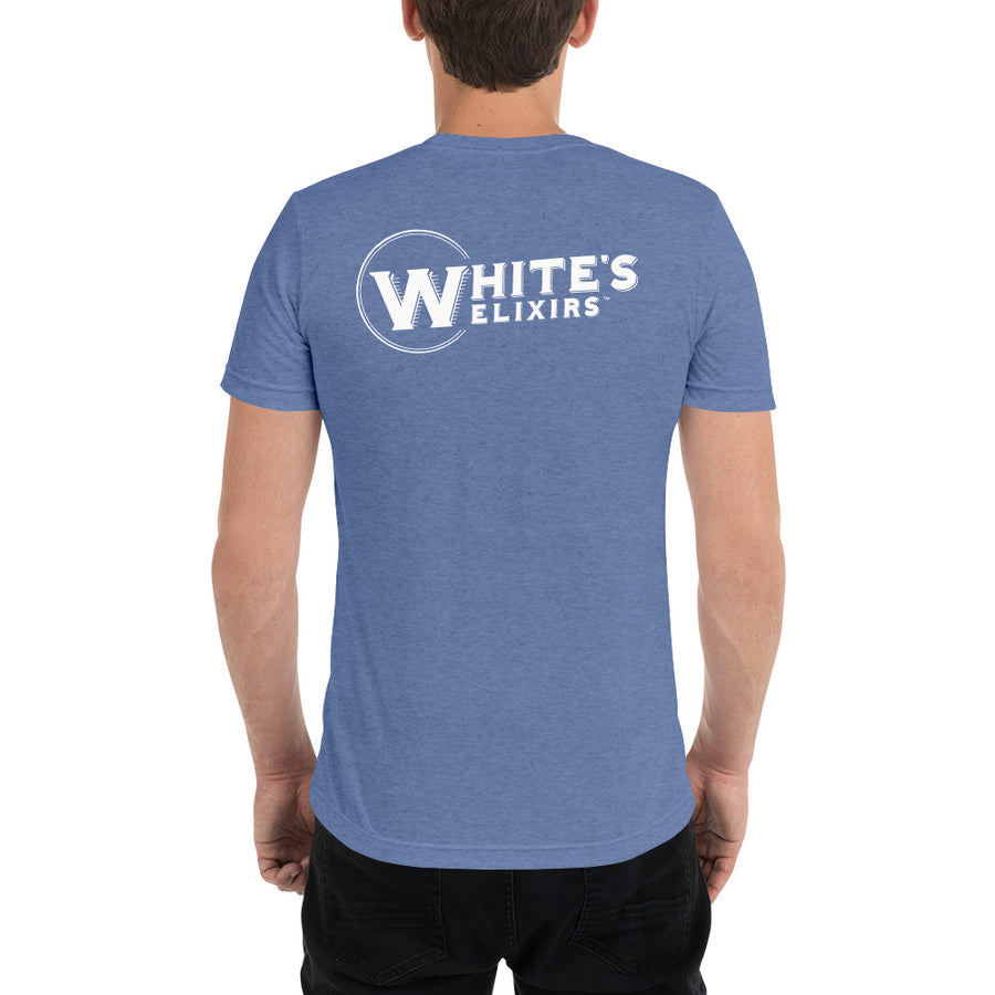 White's Elixirs Old Fashioned Men's T Shirt