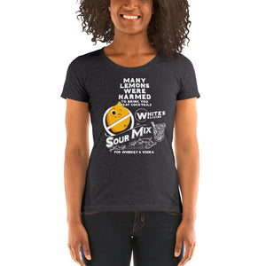 White's Elixirs Lemon Women's T Shirt