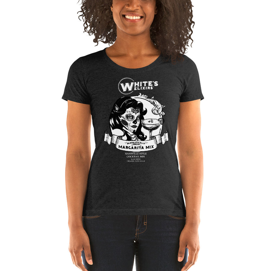 White's Elixirs Fresh Margarita Women's T Shirt