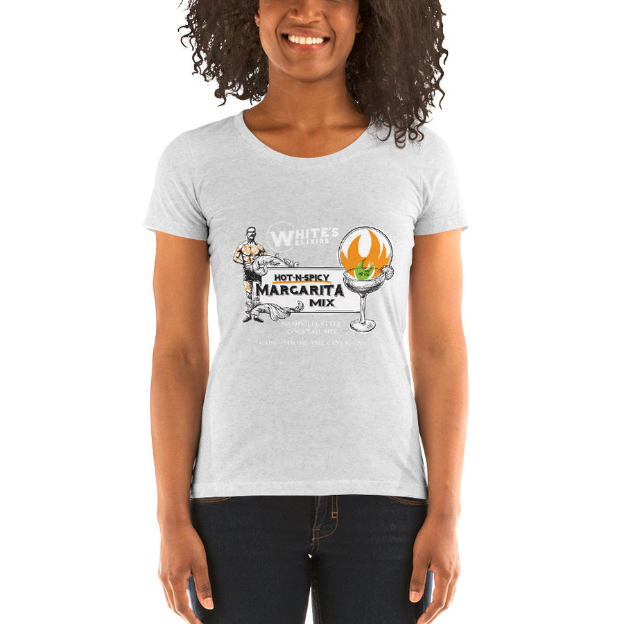 White's Elixirs Spicy Margarita T Shirt