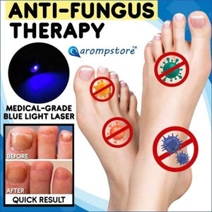 🎡 AWARD WINNING Anti-fungal Home Treatment Set Toe Nail 🦶