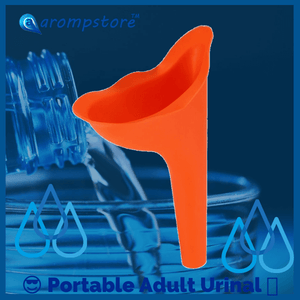 🎡 AWARD WINNING Portable Adult Urinal 🚽😎