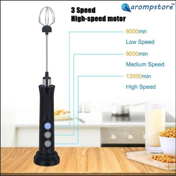 🎡AWARD WINNING Multi - Electric Blender with USB Charger🎡
