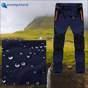 🎡😎Quick Dry Trousers Men's