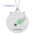 USB Portable Wearable Air Purifier