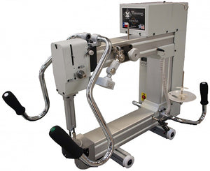 "INNOVA 18"" Longarm Quilting Machine"