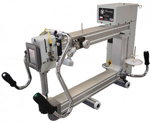 "INNOVA 26"" Longarm Quilting Machine"
