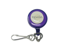 Load image into Gallery viewer, INNOVA Zinger Retractable Scissor Holder