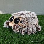 16CM High Quality LUCAS Spider Plush Toys Soft Cute Animal Spider Stuffed Toy for Kids Gifts
