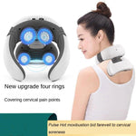 Upgrade Neck Back Massager🔥$29.99 Now🔥Buy 2 Free Shipping🔥