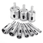 Hole Drilling Bit Set