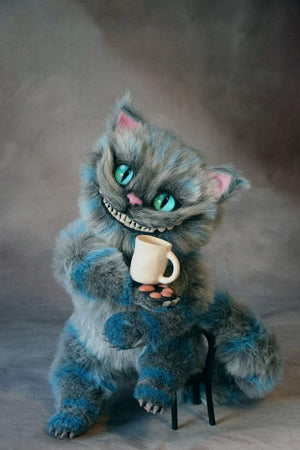 🔥2020 HOT SALE🔥 Blue Cheshire Cat